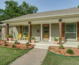 6216 Berryhill - East Dallas