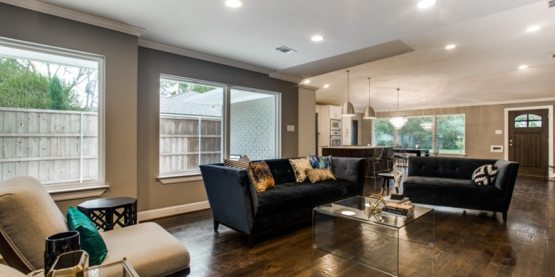 East Dallas Rustin Smith Rustin James Realty Home For Sale Ridgewood Park