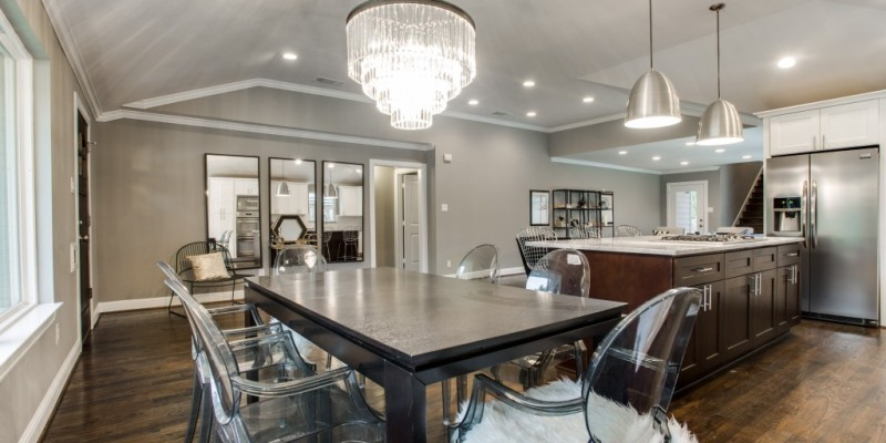 Rustin Smith East Dallas Home Real Estate