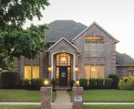 5804 Ballantrae - Colleyville