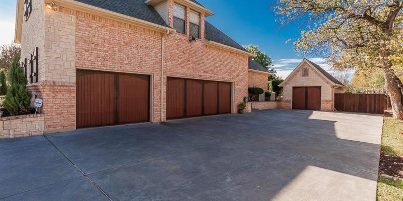 4912 Brasford - Colleyville