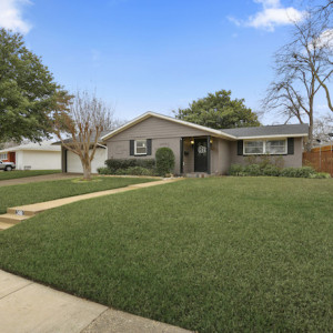 3480 Timberview - NW Dallas