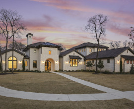 5705 Oakleigh - Colleyville